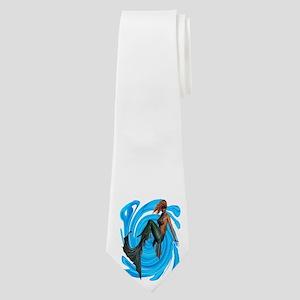 OCEAN Neck Tie