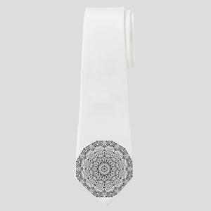 Desert Mandala Neck Tie