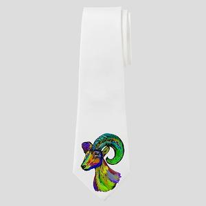 BIGHORN Neck Tie