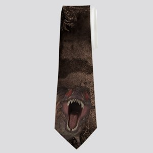Tyrannosaurus Rex 1 Neck Tie