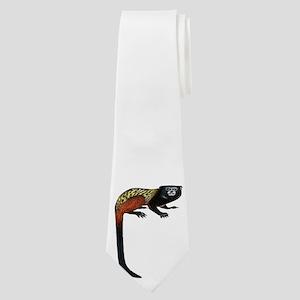 JUNGLE Neck Tie