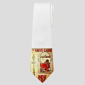 New Orleans Neck Tie