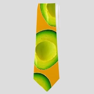 Delish Avocado Delia's Fave Neck Tie
