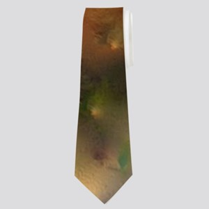 Climbing In The Clouds Neck Tie