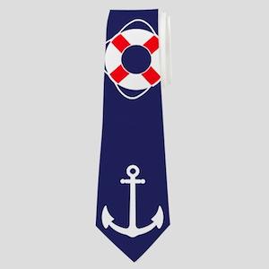 Sailing Elements Neck Tie