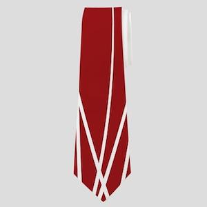 Love Flower Neck Tie