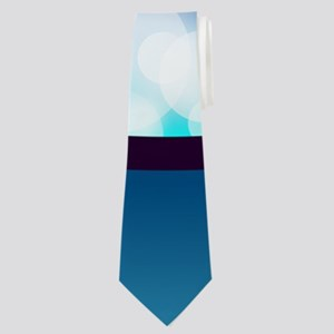 Abstract Angel Neck Tie