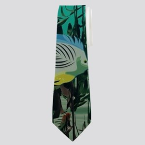 Mermaid Neck Tie