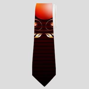 Merry Christmas Neck Tie
