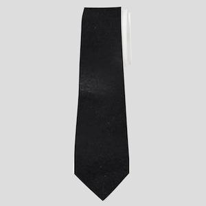 Vintage Wifey Neck Tie