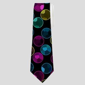 Polkadots Jewels 1 Neck Tie