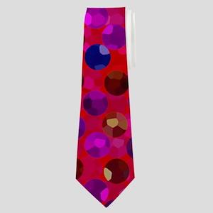 Polkadots Jewels 2 Neck Tie
