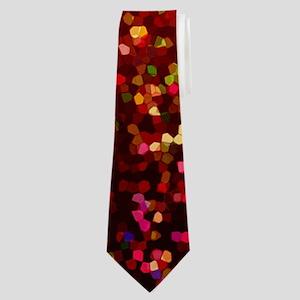 Glitter 4 Neck Tie