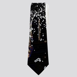 Awesome unicorn Neck Tie