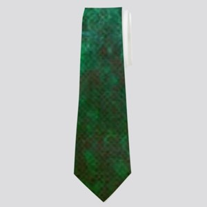 Abstract Music Neck Tie