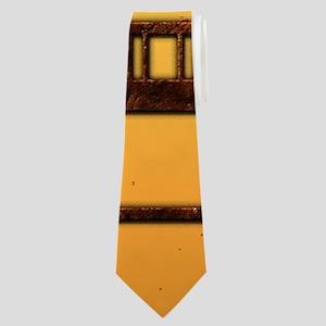 Saxophone Neck Tie