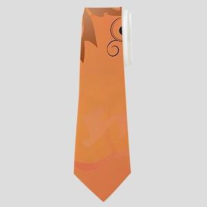 Skadeboarder Neck Tie