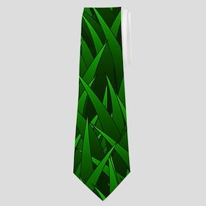 Grass Neck Tie