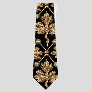 Queen Elizabeth I. Phoenix Portrait Neck Tie