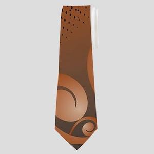 Surfboarder Neck Tie