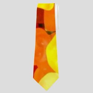 vintage gummy bears Neck Tie