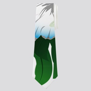 Toucan Neck Tie
