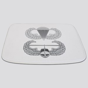 Airborne Air Assault Bathmat