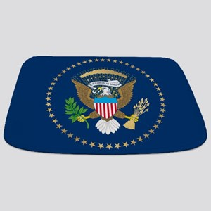 Presidential Seal Bathmat