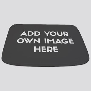 Add Your Own Image Bathmat