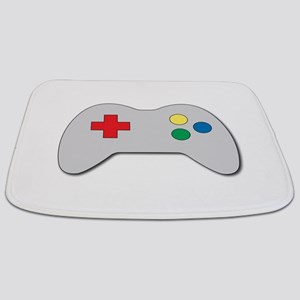 Game Controller Bathmat
