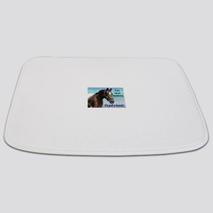 appaloosa just a horse-6 Bathmat