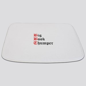 big-book-thumper-2 Bathmat