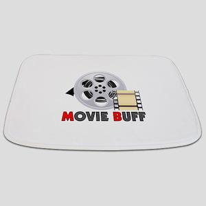 I'm A Movie Buff Bathmat