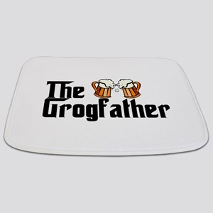The Grogfather Bathmat