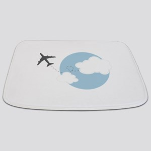 Travel The World Bathmat
