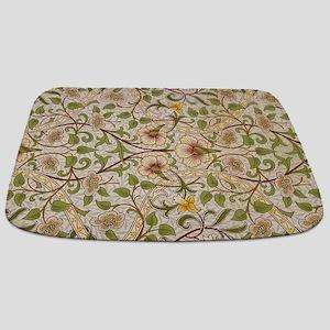 William Morris Daffodil Bathmat