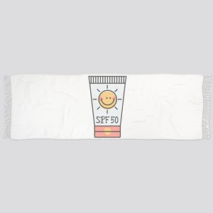 Sunscreen SPF 50 Scarf