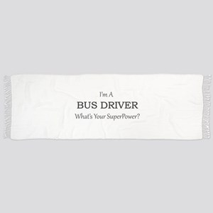 Bus Driver Scarf