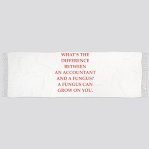 accountant Scarf
