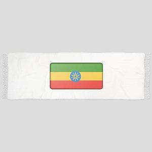 Ethiopian Adoption Scarves - CafePress