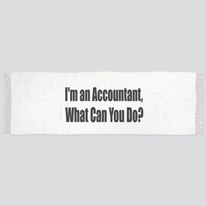 accountant14 Scarf