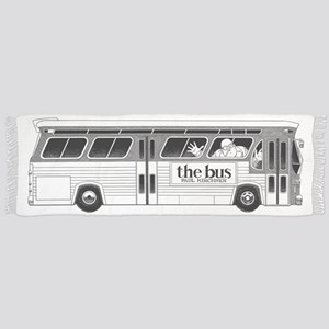 """the bus"" Scarf"