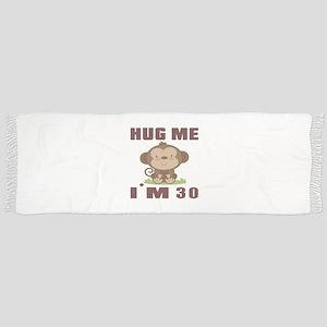 Hug Me I Am 30 Scarf