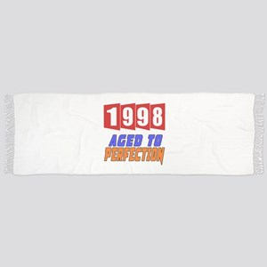 1998 Aged To Perfection Scarf