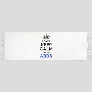 I cant keep calm Im ABBA Scarf