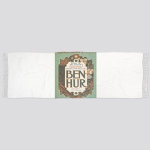 Vintage poster - Ben-Hur Scarf
