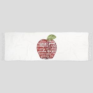 Believe In - Apple Scarf