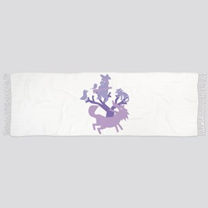 Peter & Wolf Scarf