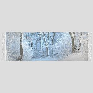 Another Winter Wonderland Scarf