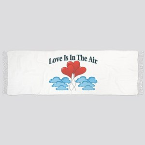 Love In The Air Scarf